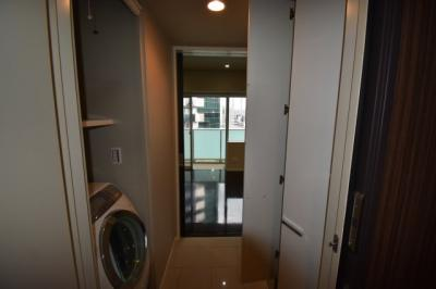 【玄関】引っ越しがしたくなる高級タワー アパートメンツタワー六本木