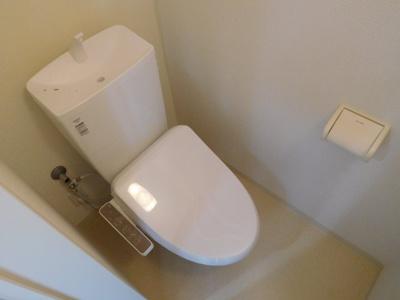 【トイレ】アヴァンティ中野本町
