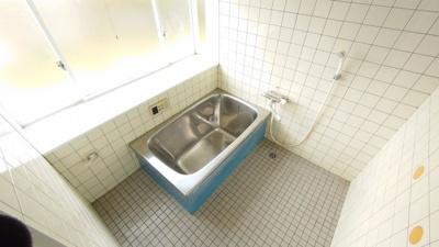 【浴室】【戸建】国富町本庄貸家
