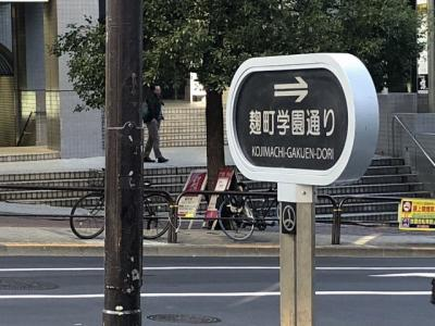 【周辺】THE 千代田麹町TOWER