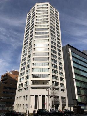 【外観】THE 千代田麹町TOWER