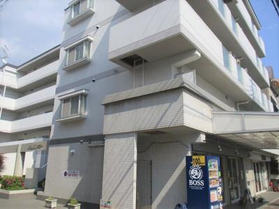 【外観】鷹取駅前ビラー