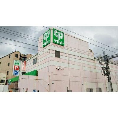【周辺】エストール椎名町