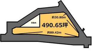 【土地図】小曽納 1,472万円