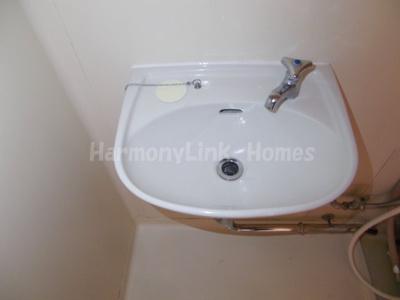 メゾンドルインの洗面台☆