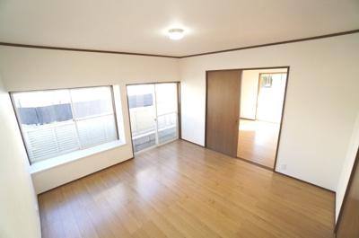 窓が面白い!湿気やカビを抑えて掃除の負担も軽減!