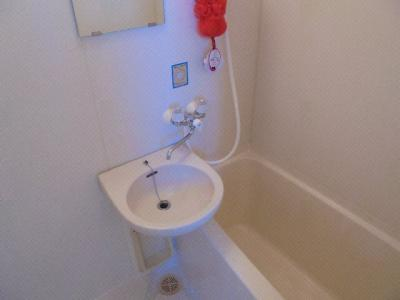 【浴室】ロフティ90・