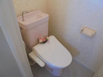 【トイレ】ロフティ90・