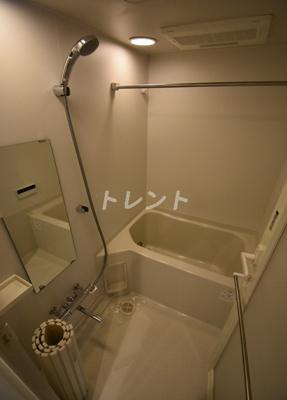 【浴室】ズーム六本木【ZOOM六本木】