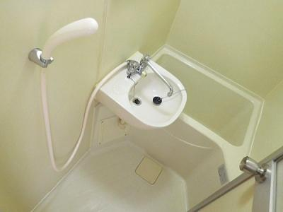 【浴室】ハイムアベニュー