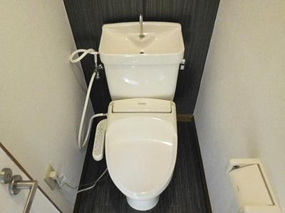 【トイレ】ハイムアベニュー
