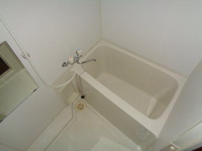 【浴室】メゾンベルエア