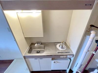 【キッチン】ホワイトメゾンYAMAKI