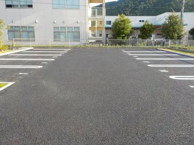 【駐車場】ベレオMOE