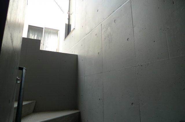 EXCEL COURT 渋谷幡ヶ谷