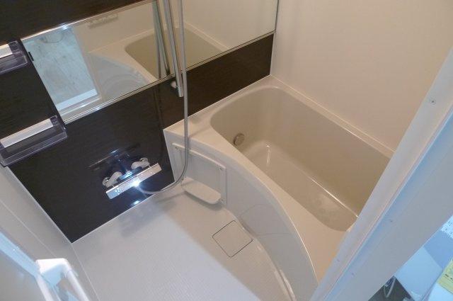 【浴室】EXCEL COURT 渋谷幡ヶ谷