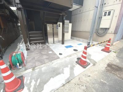 """【その他共用部分】""""メゾンベル"""""""