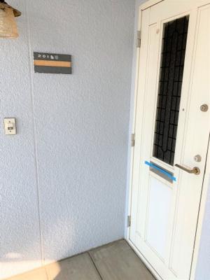 【玄関】マリンジュール