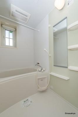 【浴室】エトワール・K