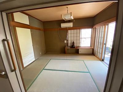 【和室】生駒市壱分町 中古戸建