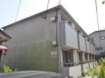 東船橋駅まで徒歩10分の賃貸アパート!
