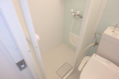 【浴室】ヴィーア日吉