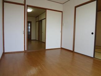 【洋室】ライフステージ湯山