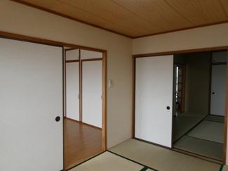 【和室】ライフステージ湯山