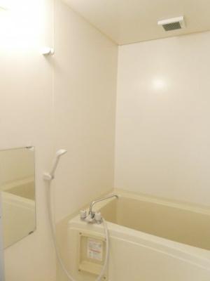 【浴室】ライフステージ湯山