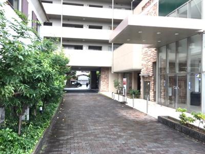 ライオンズマンション駒川第2