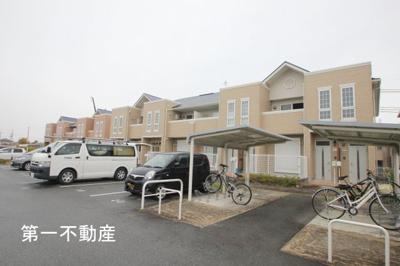 【外観】メゾンタカモト1番館