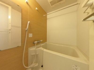 【浴室】人気『スプランディッド』シリーズ今なら敷金礼金ゼロゼロ!