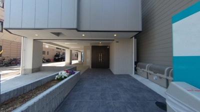 【周辺】大阪浪速区で初期費用が17,000円の破格の賃貸マンション