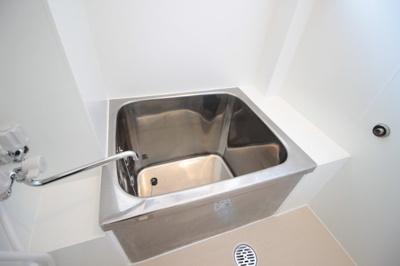 【浴室】サクラコート高安