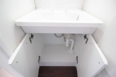【独立洗面台】サクラコート高安