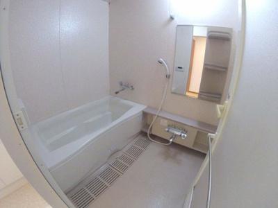 【浴室】セーリオ宝塚1番館