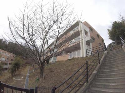 【外観】セーリオ宝塚1番館