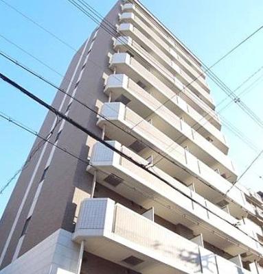【外観】ラナップスクエア南堀江