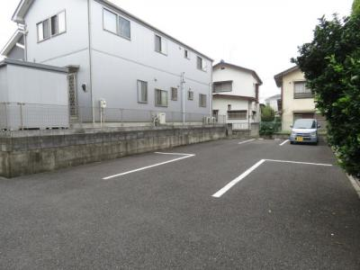 【駐車場】エスペランサ
