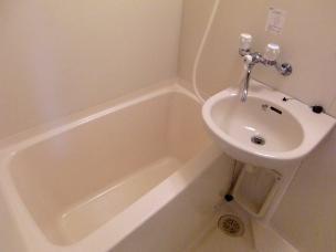 【浴室】グレイス赤井