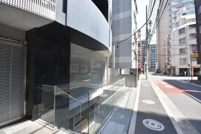 【周辺】麻布十番1階店舗物件 プライムアーバン麻布十番Ⅱ