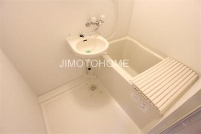 【浴室】エルベロワイヤル16