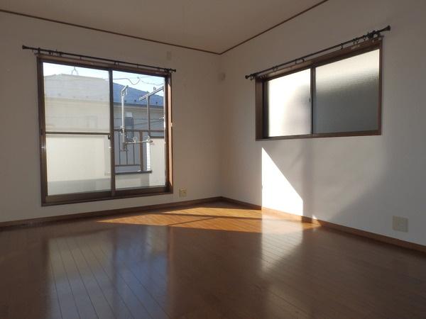 【内装】井土ヶ谷貸家