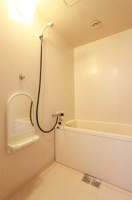 【浴室】佐々木第一マンション