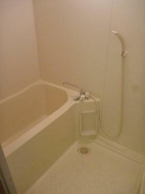 【浴室】ヴィラクレモナ