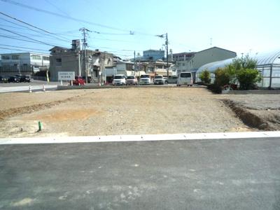 【外観】高知市薊野東町14号地
