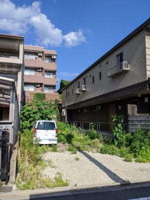 【外観】京都市東山区上堀詰町