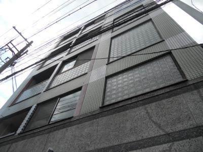 【外観】トラストビル