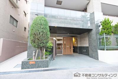 【地図】グラン・コート王子公園