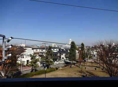 【展望】レスポワール並木